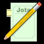 Jota Text Editor Icon
