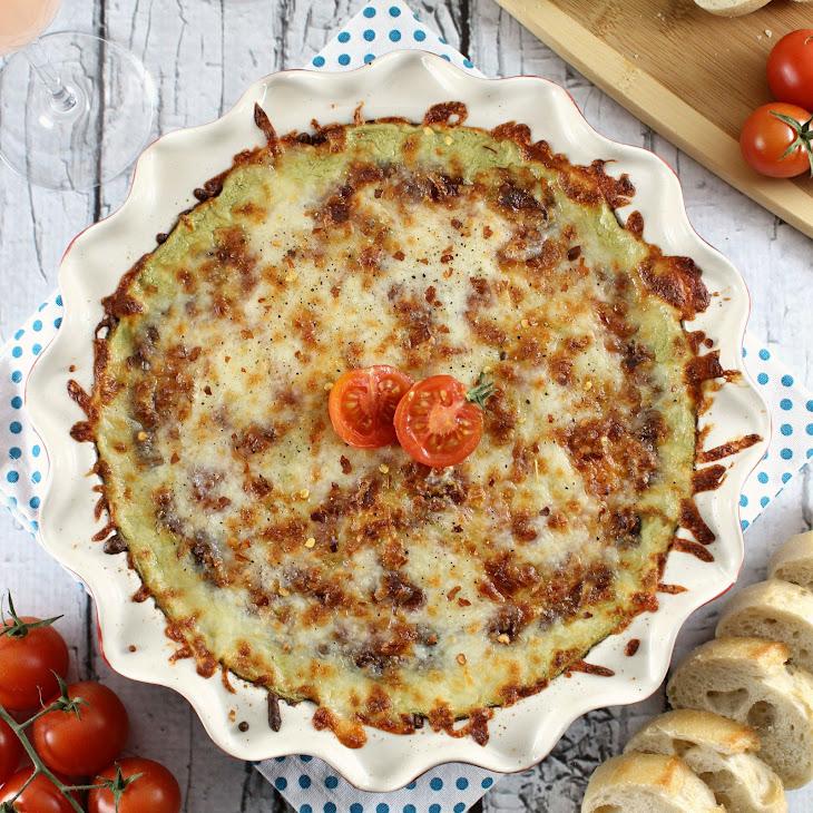 Hot & Melty Skinny Kale Artichoke Dip Recipe | Yummly