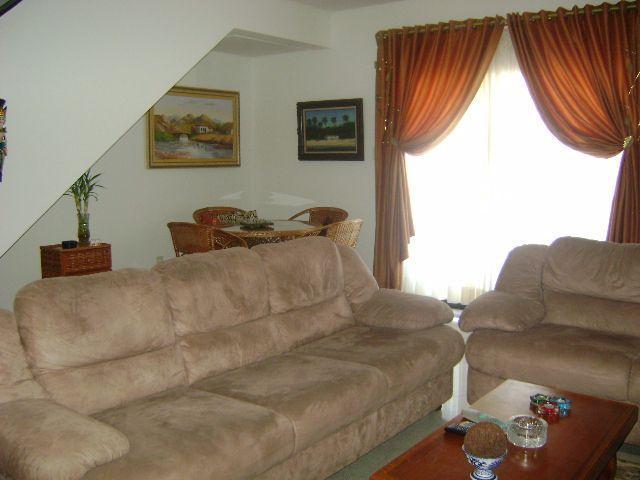 Cobertura residencial à venda, Vila Guilhermina, Praia Grande - CO0051.