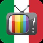 ITALIA Tv Free Icon