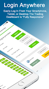Binary options mobile trading apk