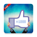 Get Likes for FB broma APK for Blackberry