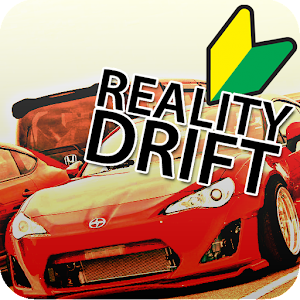 Reality Drift Multiplayer