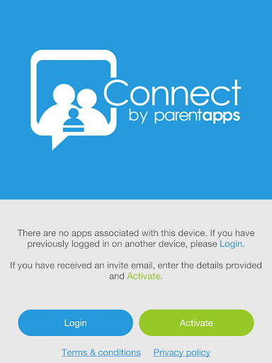 Parentapps Connect screenshot 8
