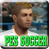 Ultimate team for pes soccer