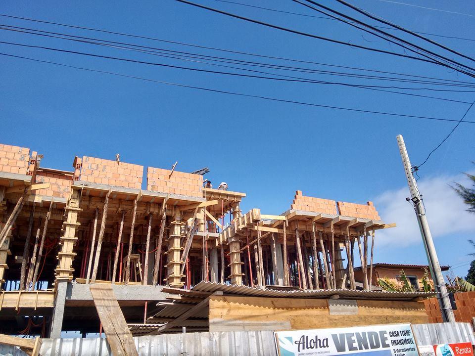 Metta Imobiliária - Casa 3 Dorm, Campeche (CA0496) - Foto 6