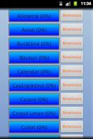 Screenshot of Invata engleza