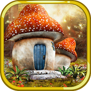 Escape Games Mushroom House