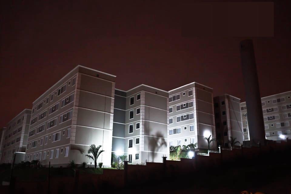 Apto 2 Dorm, Jardim Cumbica, Guarulhos (AP4476) - Foto 3