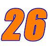 26-Peyton Sellers