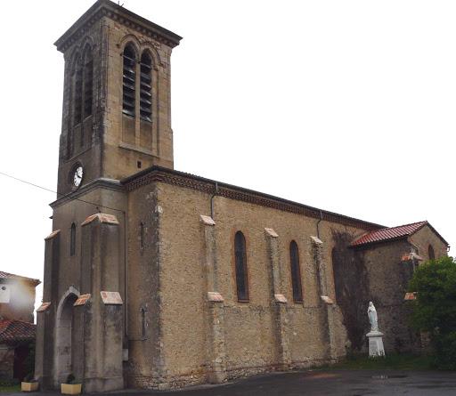 photo de Saint Sauveur (Brousse)