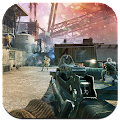 Game Modern Combat Terrorist Attack apk for kindle fire
