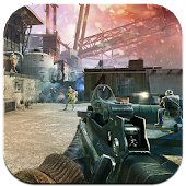 Game Modern Combat Terrorist Attack version 2015 APK