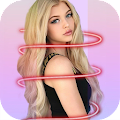 Light Crown Face Camera APK