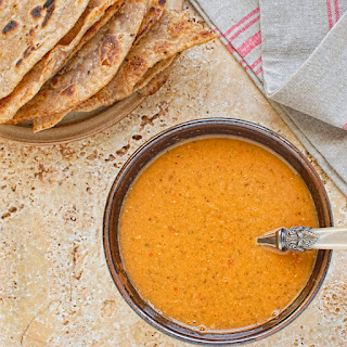 Tamarind Soup Recipes