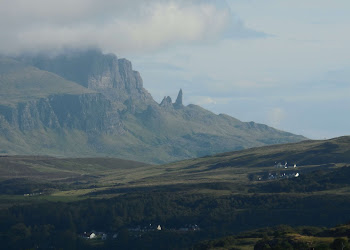 The Isle of Skye Pod - Attractions