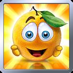 Cover Orange Icon
