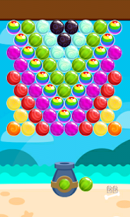 Game Seaside Bubble Shooter APK for Windows Phone