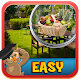 Backyard Fun New Hidden Object