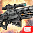 Sniper Fury: Top shooter -fun shooting games - FPS vesion 2.5.0j