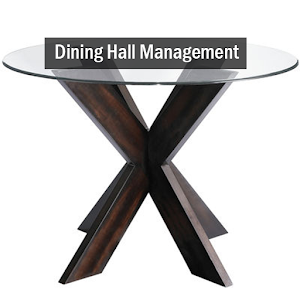 Download Dining Hall Management For PC Windows and Mac