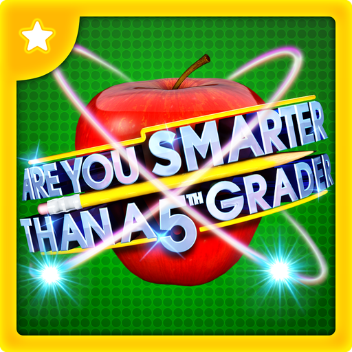 Smarter Than a 5th Grader Paid (game)