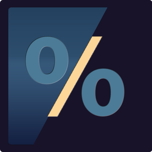 Android aplikacija Procentualni kalkulator