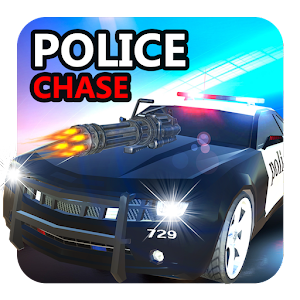 Download New York Police Car Chase For PC Windows and Mac