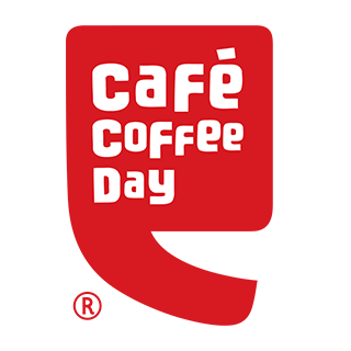 Cafe Coffee Day, ,  logo