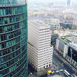 Berlin by Jovanka Damjanov - Buildings & Architecture Public & Historical