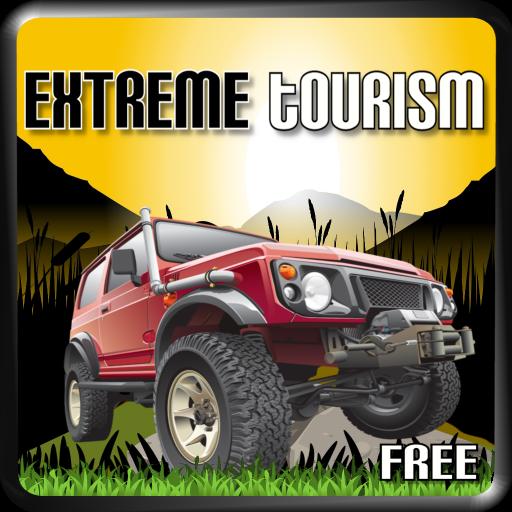 Extreme tourism FREE (game)