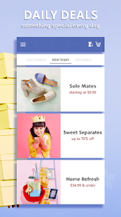 zulily: Deals for Women & Kids APK for Bluestacks