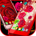 Red Rose Live Wallpaper APK Descargar