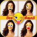 Live Emoji Camera Face Changer