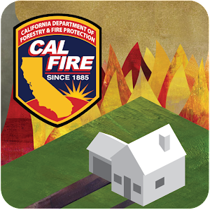 CAL FIRE Ready for Wildfire For PC