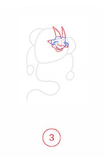 How to draw Dragon ✍ APK for Bluestacks