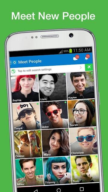 SKOUT - Meet, Chat, Friend screenshots