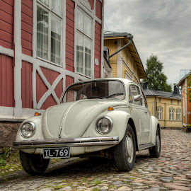 by Bojan Bilas - Transportation Automobiles