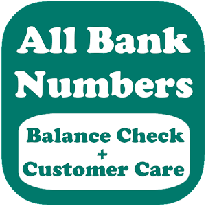 Download All Bank Balance Checker For PC Windows and Mac