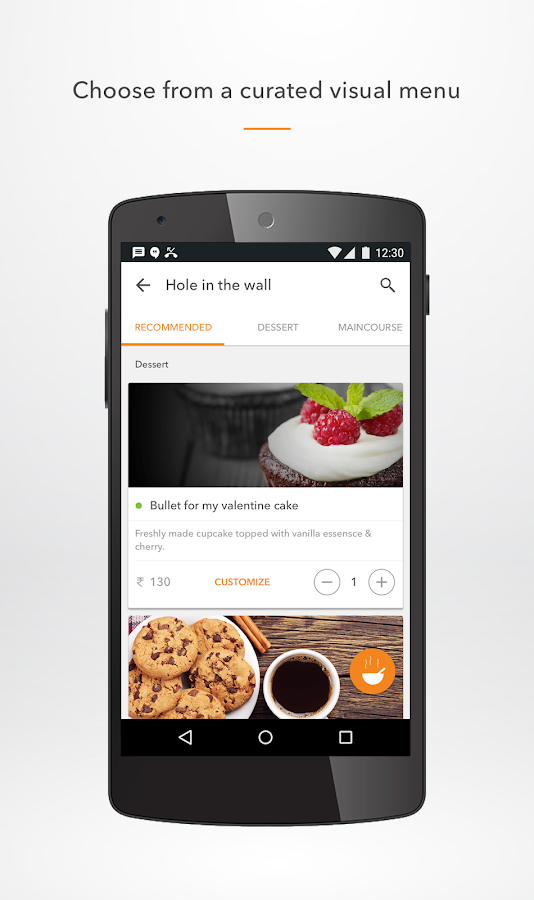 Swiggy Food Order & Delivery Screenshot 2