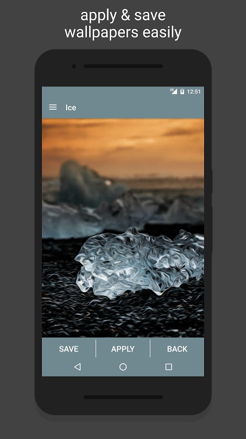 Vion - Icon Pack Screenshot 5