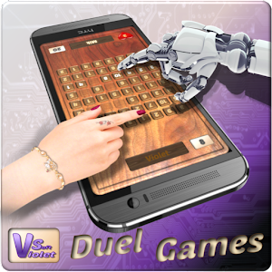 One or two Players Numbers Strategy GameQuick game, various Opponents APK Icon