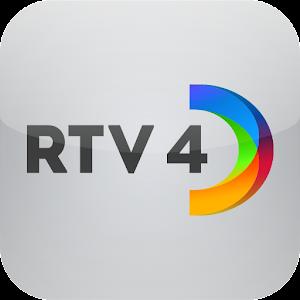 Android aplikacija RTV Slovenija – RTV 4D