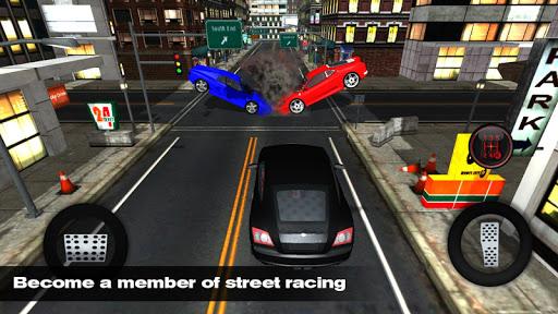 Classic Cars PRO Racing - screenshot