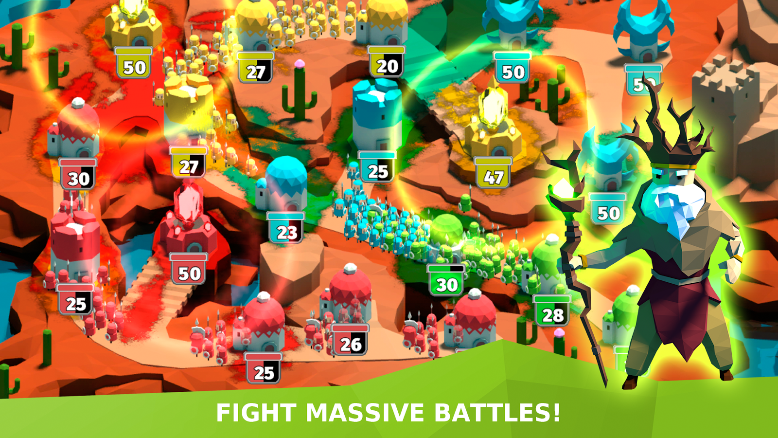 BattleTime Screenshot 1
