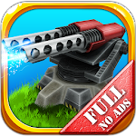 Galaxy Defense - Strategy Game Icon