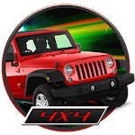 4x4 OffRoad Jeep Racing 3D SUV file APK Free for PC, smart TV Download