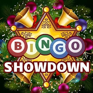 Bingo Showdown: Free Bingo Game – Live Bingo For PC (Windows & MAC)