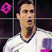 Download Full Soccer Stars-Tile Puzzle 1.1 APK