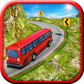 Free Download Bus Driver 3D: Hill Station APK for Samsung